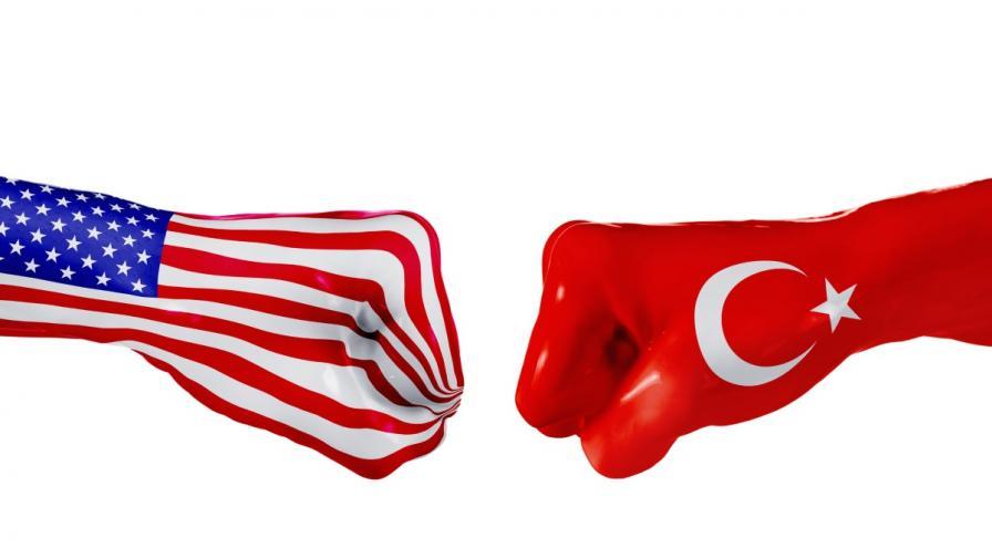 """""""Политико"""": Турция е извън контрол, САЩ да реагира"""