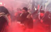 4000 фенове на ПСЖ ще дерат гърла на Бернабеу
