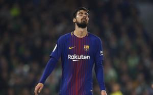 Тотнъм готов да извади 40 милиона за играч на Барселона