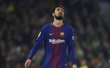 Решаваща среща за бъдещето на играч на Барселона