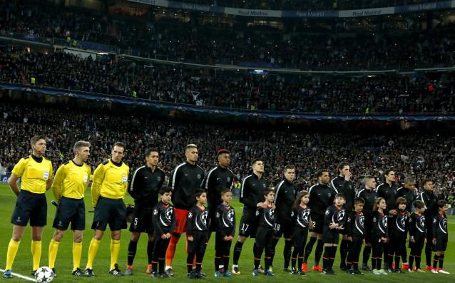 Реал Мадрид и ПСЖ се изправят тази вечер един срещу