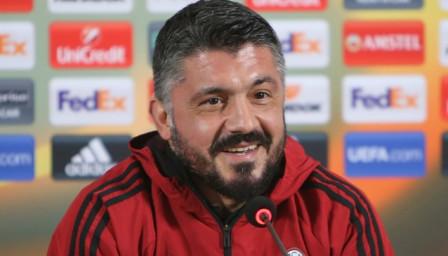 Милан отписа реванша с Лудогорец, ще има промени