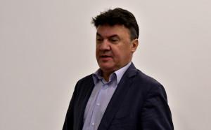 Боби Михайлов: Още нямам кандидат за шеф на съдиите в главата си