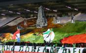 Надеждите на Лудогорец срещу Милан угаснаха