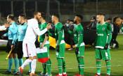 Лудогорец с нестандартен екип срещу Милан