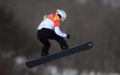 Сани Жекова докосна медалите, но остана шеста