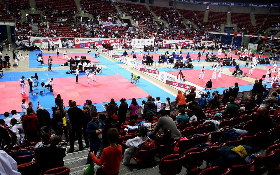 Таекуондо турнир от най-високата категория G1 предстои в София