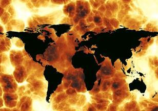 Климатичните промени и техните последствия
