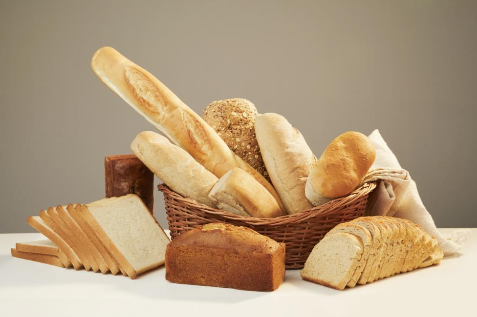 - Пакетирани хлебни изделия, включително кроасани и кифли