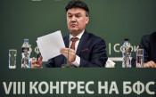 Чакането свърши! Боби Михайлов е новият-стар президент на БФС