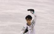 Юдзуру Ханю<strong> източник: Gulliver/Getty Images</strong>
