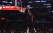 Целият конкурс по забивки от Звездния уикенд в НБА