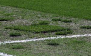 Какво се случи със стадиона на Гладбах преди дербито с Дортмунд?