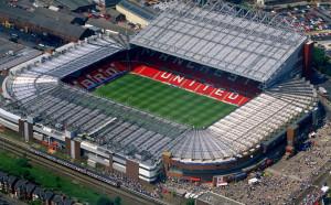Спомен за първия мач на един легендарен стадион
