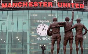 Ман Юнайтед най-после направи и женски отбор