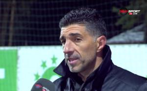 Малин Орачев: Ще е трудно, но трябва да се борим докрай