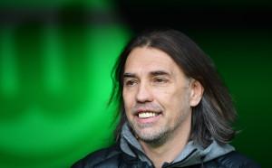 Треньорът на Волфсбург подаде оставка