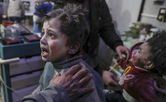 Ще се завърнат ли в Сирия бежанците
