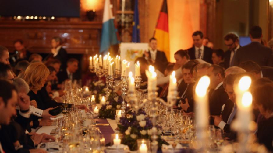 Пет извода от Мюнхенската конференция за сигурност