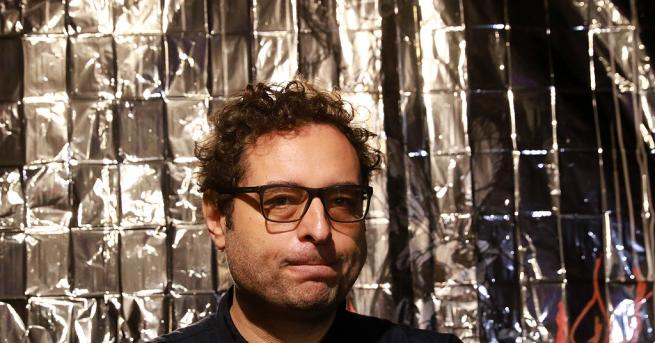 Аниматорът Теодор Ушев, номиниран за най-престижната награда в света на