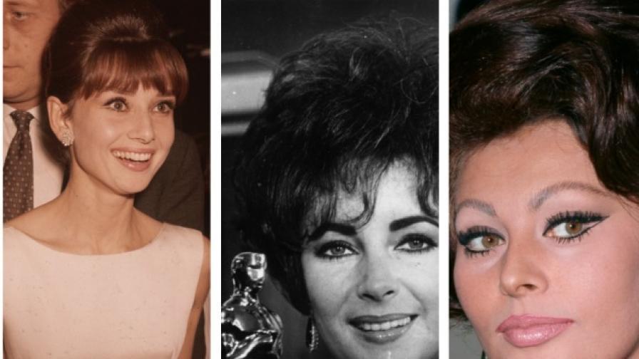 """Актрисата, спечелила """"Оскар"""" в годината ти на раждане (СНИМКИ)"""
