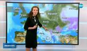 Прогноза за времето (20.02.2018 - централна емисия)