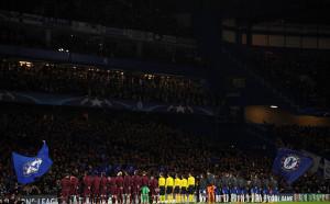 Конте с исторически състав срещу Барселона