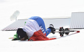 София Годжа<strong> източник: Gulliver/GettyImages</strong>
