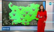 Прогноза за времето (21.02.2018 - обедна емисия)