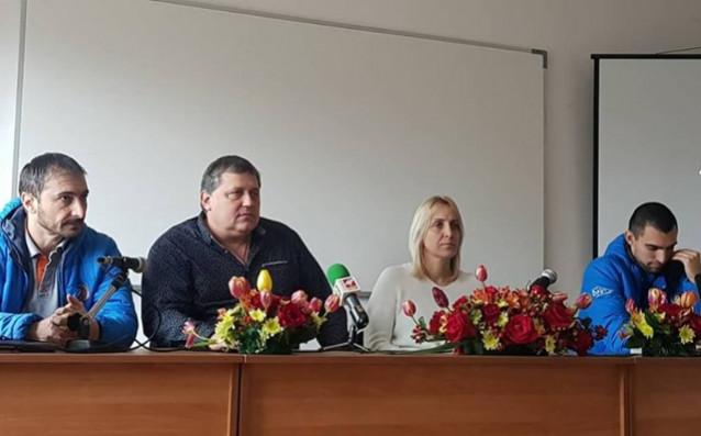 От баскетболния Академик Бултекс 99 Пловдив поискаха оставката на шефа