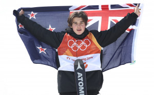 16-годишен с медал за Нова Зеландия, триумф за САЩ в халфпайп