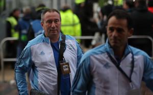 Мъри Стоилов приключва с Астана още днес?