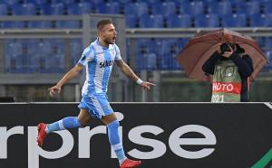 Лацио се подигра с румънци и продължи напред в Лига Европа
