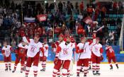 Хокейният тим на Русия е на финал на Олимпиада отново след 20 години