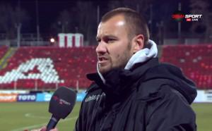 Макенджиев: Ще направим труден живота на грандовете
