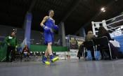 България с пет финалистки на