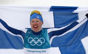 Финландец стана олимпийски шампион в масовия старт на 50 км