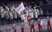 МОК решава за знамето на Русия, руските спортисти все още имат надежда