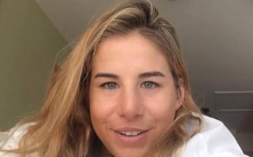 Ледецка избра Световното по ски, пред това по сноуборд