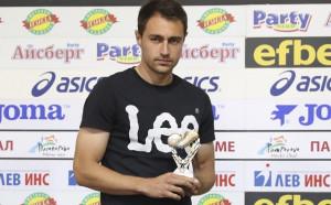 Васил Шопов: Заслужихме си победата