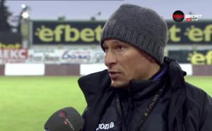 Балъков: Една победа и всичко в Етър ще се нареди