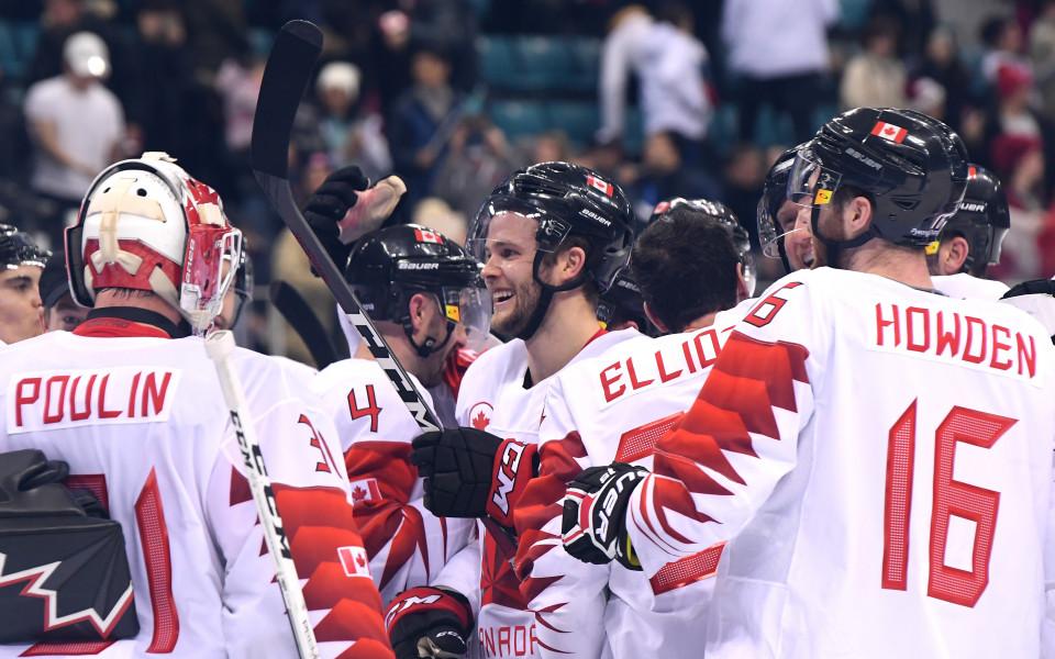 Почти се разплете възелът в групите на Световното по хокей