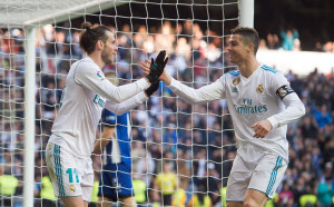 Реал Мадрид се справи със слабак, вдигна самочувствието