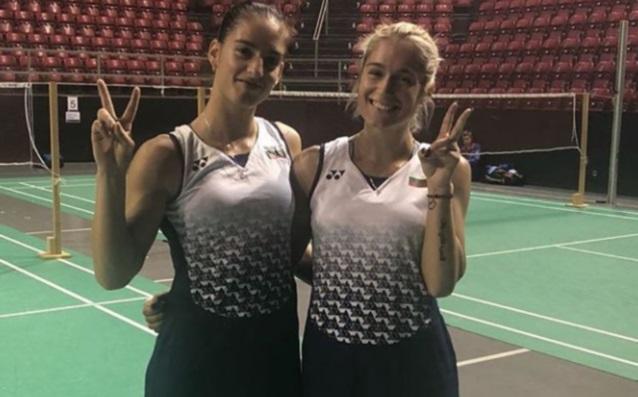 Габриела и Стефани Стоеви източник: Instagram