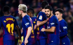 Барселона с рекордно клубно постижение
