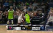 Най-интересното в НБА от 24 февруари 2018