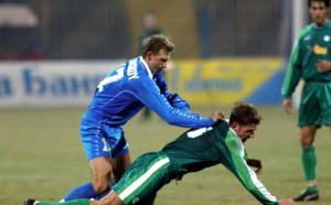 Головской: По резултатите виждам, че нещата в Левски не са много добре