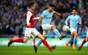 Лоша вест за Сити: Излиза без Агуеро срещу Ливърпул