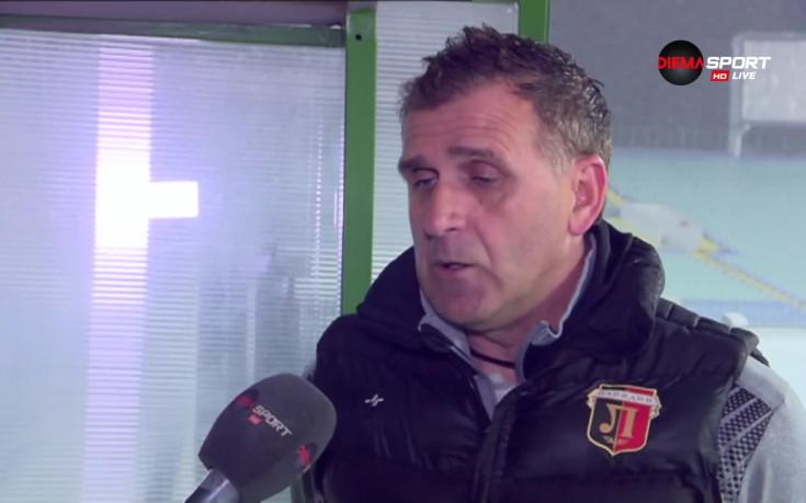 Бруно Акрапович: Бяхме близо до успеха