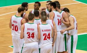 Баскетболистите се бориха, но отново паднаха от Финландия